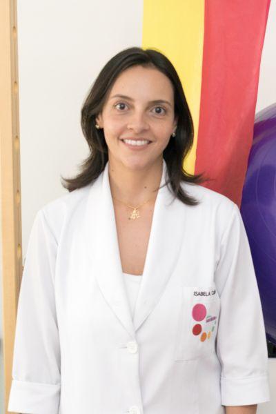 Isabela Mendanha
