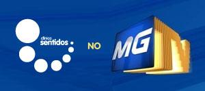 Clínica Sentidos - Jornal MGTV - 1 Edição - 24/08/2013