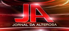 Clínica Sentidos - Jornal da Alterosa - 1 Edição - 06/11/2014