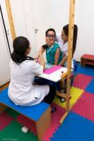 Atendimento conjunto Fisioterapia e Terapia Ocupacional