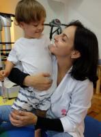 reabilitação na síndrome de down