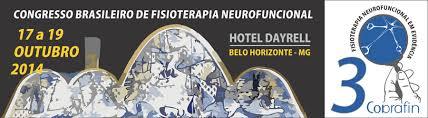 3º COBRAFIN: Congresso Brasileiro de Fisioterapia Neurofuncional